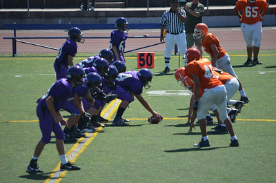2011 Sequoia Frosh Football
