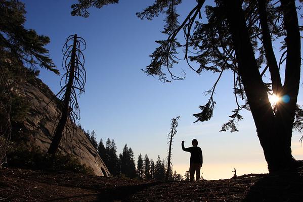 Montecito Sequoia Lodge 2008
