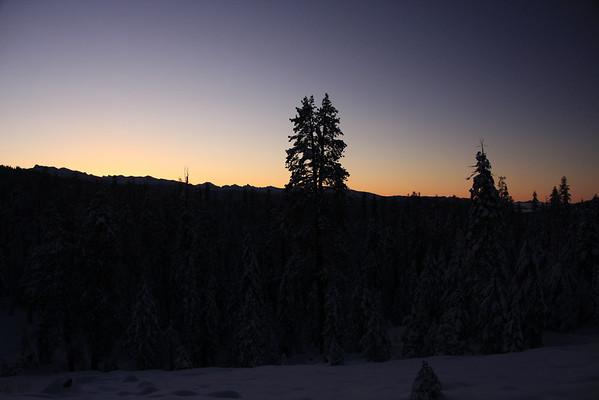Montecito Sequoia Lodge 2009