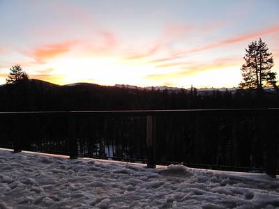 Montecito Sequoia Lodge 2011