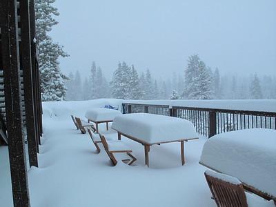 Montecito Sequoia Lodge 2014