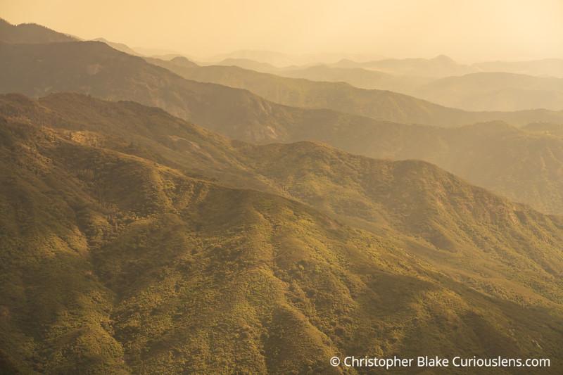 Green Hills - Sequoia