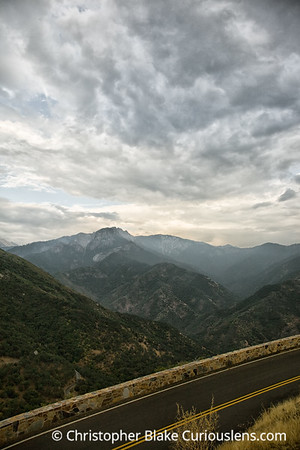 Overlook - Sequoia NP-1
