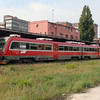711 046 (95 72 5711 046-1) at Beograd Dunav on 25th September 2016 (3)