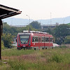 711 045 (95 72 5711 045-3) at Beograd Dunav on 25th September 2016