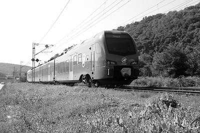 413 021 (94 72 0413 021-7 SRB-ZS) near Rakovica on 26th September 2016 (2)