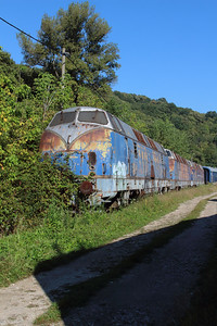 761 00X on depot near Rakovica on 26th September 2016 (4)