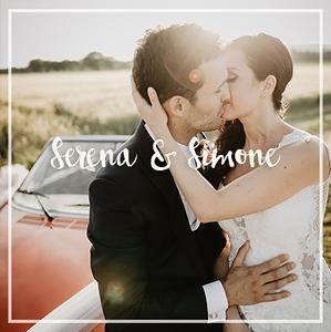 Serena & Simone