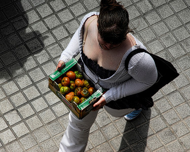 """"""" Nice Tomatoes ... """""""