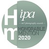 2020 three IPA Honorable Mentions