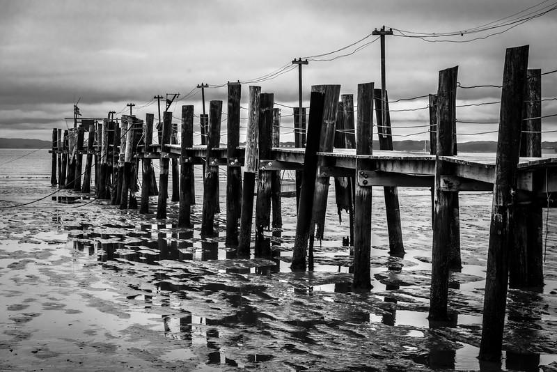 Tidal Pier