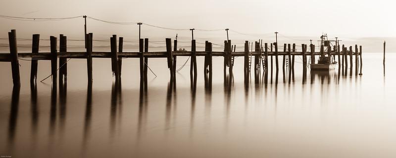 Pier Point