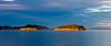 Golden Marin Islands