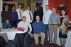 Serengeti Law software developers celebrated Christmas 2012 at the Parthenon restaurant in Chicago.