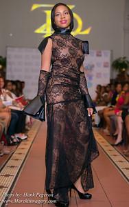 Serenity Nights Fashion Show / Zadon Fashion