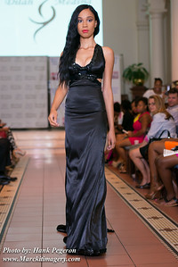 Serenity Nights Fashion Show / Dilah by Medina
