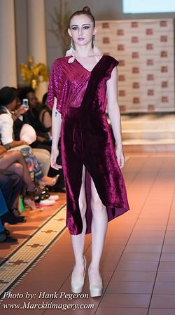 Serenity Nights Fashion Event