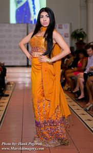 Serenity Nights Fashion Show / Melanie's Fashion