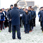 RUGBY: FEB 1 Serevi Co-Ed USA Rugby Academy High Performance Training Camp, Infinity Park, Glendale, Colorado