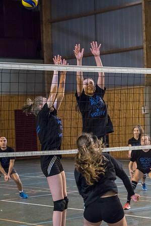 Volley Jr  U17