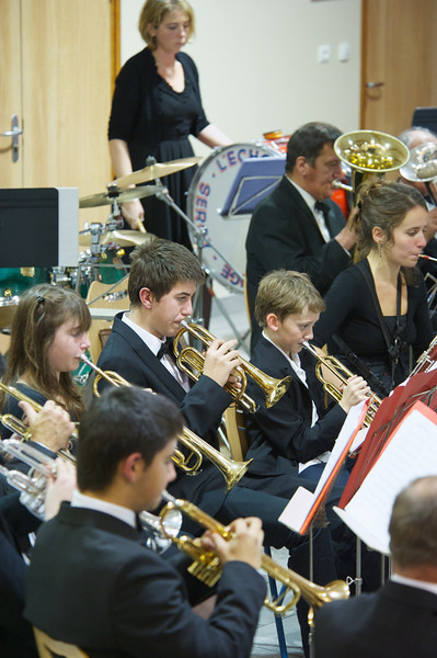 Concert de la Ste Cécile 2011