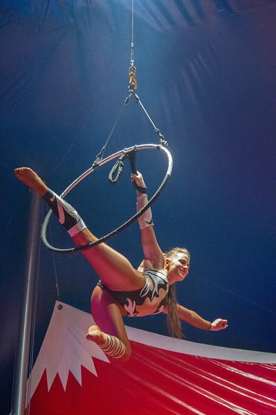 Cirque Dupeyron 2015