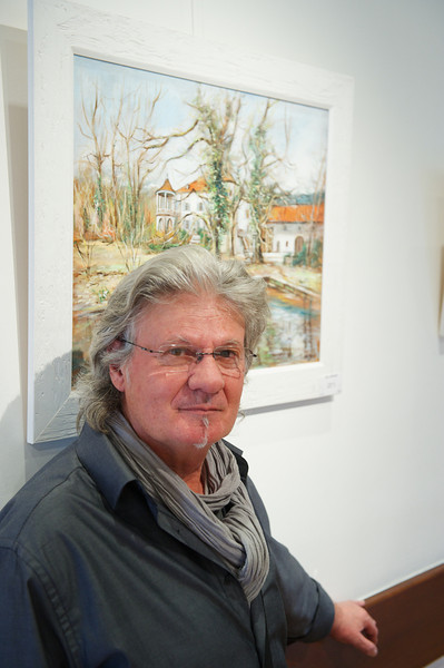Exposition Jean Garchery 2013