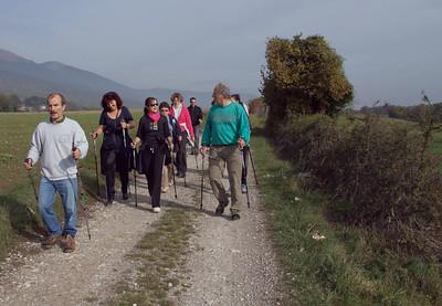 Nordic Walking,
