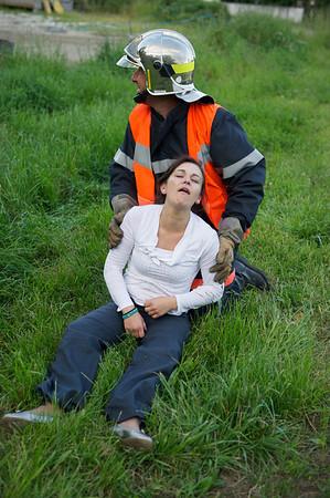 Grand prix d'interprétation pour la victime qui souffre au delà du raisonnable ...