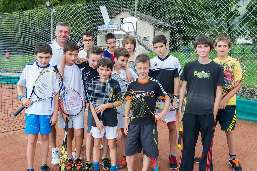 Tournoi Jr 2014