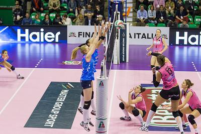 Foto: Matteo Morotti #CoppaItalia #Finale #SerieA1 #iLoveVolley #Piacenza - #Bergamo 3-0