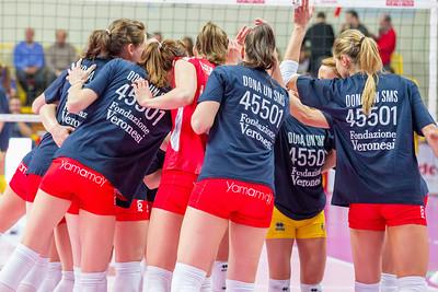 © Matteo Morotti #SerieA1 #MGSVolleyCup #UYBA 1 - #Conegliano 3