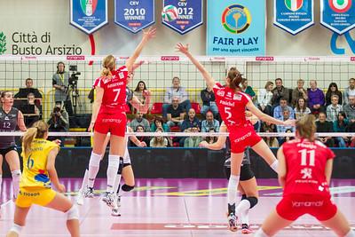 © Matteo Morotti #SerieA1  #MGSVolleyCup #UYBA 3 - #Frosinone 0