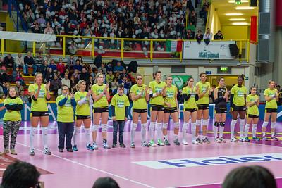 Foto: Matteo Morotti #SerieA1 #MGSVolleyCup #UYBA 3 - #Ornavasso 0
