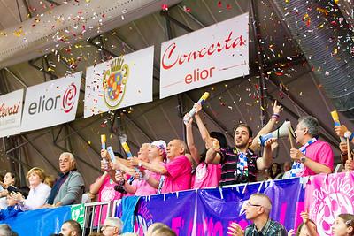 © Matteo Morotti #Piacenza 3 - #UYBA 0 #SerieA1 #PlayOffRosa #Finale #Scudetto #Gara2 #MGSVolleyCup