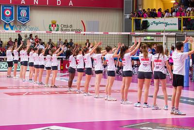 © Matteo Morotti #UYBA 0 - #Piacenza 3 #SerieA1 #PlayOffRosa #Finale #Scudetto #Gara3 #MGSVolleyCup