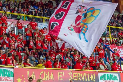 © Matteo Morotti #SerieA1 #PlayOffRosa #Semifinali #Gara2 #MGSVolleyCup #UYBA 3 - #Conegliano 2