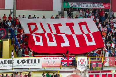© Matteo Morotti #SerieA1 #MGSVolleyCup #PlayOffRosa #QuartiDiFinale #UYBA 3 - #Foppapedretti 0