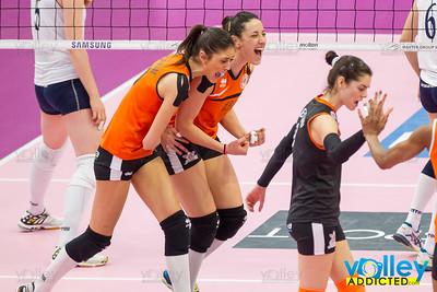 #iLoveVolley #VolleyAddicted #CoppaItalia  Volley 2002 Forlì 3 - Volley Soverato 0 Coppa Italia - Serie A2 Femminile 2015/2016 Ravenna - 20 marzo 2016  Guarda la gallery completa su www.volleyaddicted.com (credit image: Morotti Matteo/www.VolleyAddicted.com)