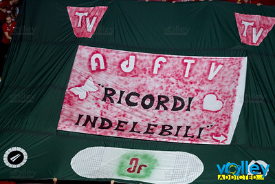UYBA 3 - Saugella Team Monza 1 10^ Giornata Serie A1 Femminile 2016/2017 Busto Arsizio (VA) - 17 dicembre 2016