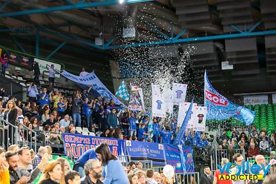 Imoco Volley Conegliano 3 - Igor Gorgonzola Novara 1 Semifinale Coppa Italia Serie A1F 2016/17 Firenze - 4 marzo 2017