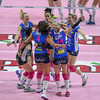 Pomì Casalmaggiore 1 - Igor Gorgonzola Novara 3 Gara 2 - Semifinale A1F 2016/2017 Pala Radi, Cremona (CR) - 28 aprile 2017