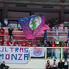 Unet E-Work Busto Arsizio 1 - Saugella Team Monza 3 Quarti di Finale PlayOff Serie A1F 2017/18 - Gara 1 Busto Arsizio (VA) - 17 marzo 2018