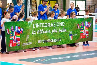 © Matteo Morotti #A2FVolley #Gara2 #PlayOff #Promozione #Monza 2 - #SanCasciano 3
