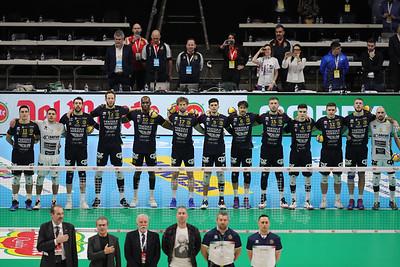 OLIMPIA BERGAMO 3 - SARCA ITALIA CHEF CENTRALE BRESCIA 2 Finale Del Monte® Coppa Italia Serie A2/A3 2019/2020 Unipol Arena - Casalecchio di Reno (BO) - 23 febbraio 2020