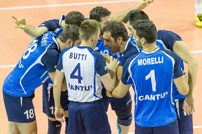 © Matteo Morotti #A2MVolley #Finali #Gara2 #cheplayoff #Cantu 1 - #Monza 3