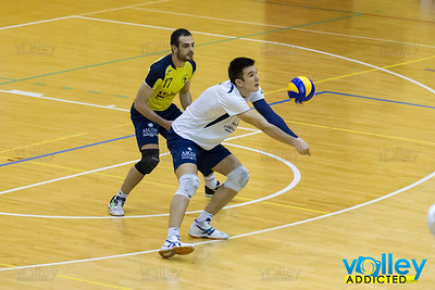 #B2M #iLoveVolley #VolleyAddicted  Yaka Volley Malnate 3 - Pallavolo Ciriè 0 Serie B2 Maschile 2015/2016 Malnate (VA) - 16 aprile 2016  Guarda la gallery completa su www.volleyaddicted.com (credit image: Morotti Matteo/www.VolleyAddicted.com)