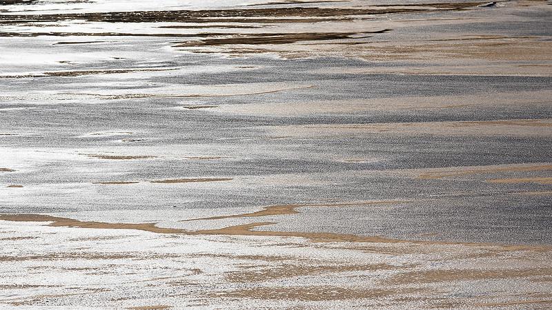 Is, vann, vind, sol<br /> Linnesstranda, Lier 7.2.2015<br /> Canon 7D Mark II + Tamron 150 - 600 mm 5,0 - 6,3 @ 309 mm
