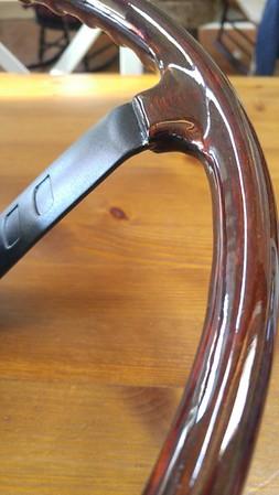 Series 1 240Z Wheel