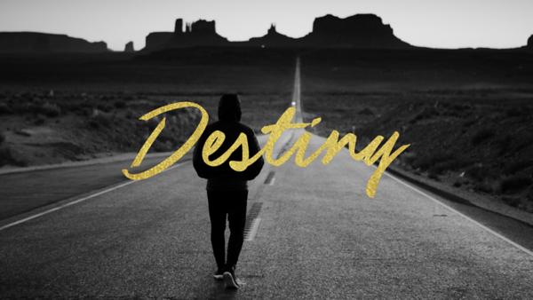 Destiny - youversion